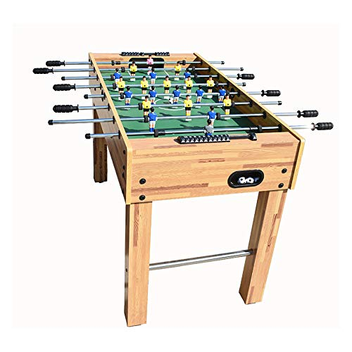 Buy Tga Sports 48 Soccer Foosball Table For Game Room Bars Parties Family Night Online In Costa Rica B082pq5z9w