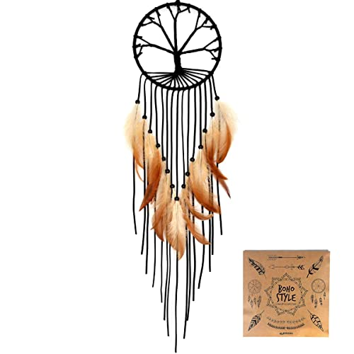 Buy Littlear Dream Catcher Tree Of Life Tassels Wall Hanging Decoration Dream Catchers For Bedroom Dia 5 9 No 025 Online In Costa Rica B081f6trql