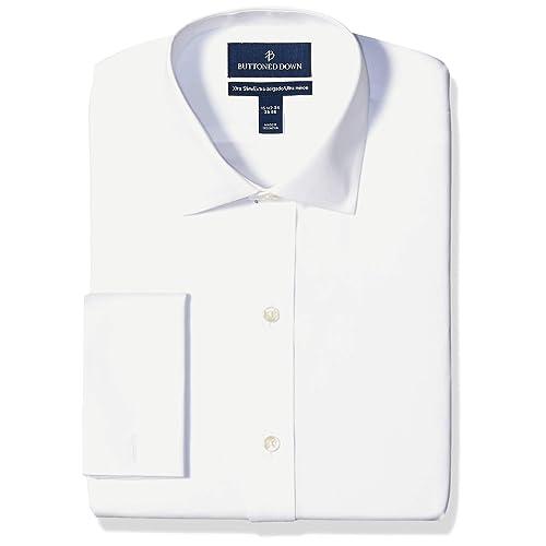 Buckle-Down Suspenders-Mini BMO Poses White