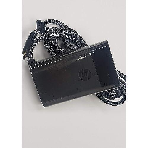 ProBook x360 ProBook 430 G6 New Version HP L04650-850 USB Type-C Ac Adapter For:HP Spectre x360 13-AE015DX 45X G6 44X G6 100/% Compatible P//N: L04650-850 A065R161P 925740-002 EliteBook x360