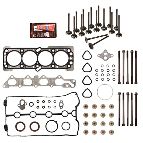 Oversize 0.50mm = 0.020 Evergreen RS4016-EVE.50 Fits 92-01 Honda Prelude 2.2L 2.3L DOHC H22A1 H22A4 H23A1 Engine Piston Ring Set